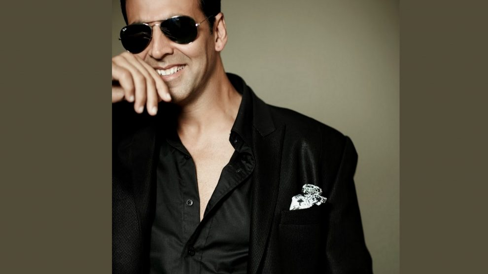 It takes time for people to get into social mood, says Akshay Kumar!