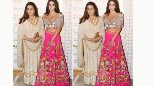 Amrita Singh does not interfere in Sara Ali Khan's career: Producer Prerna Arora!