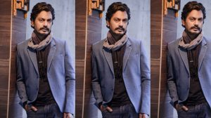 Nawazuddin Siddiqui considers himself 'highest paid' actor in Bollywood!