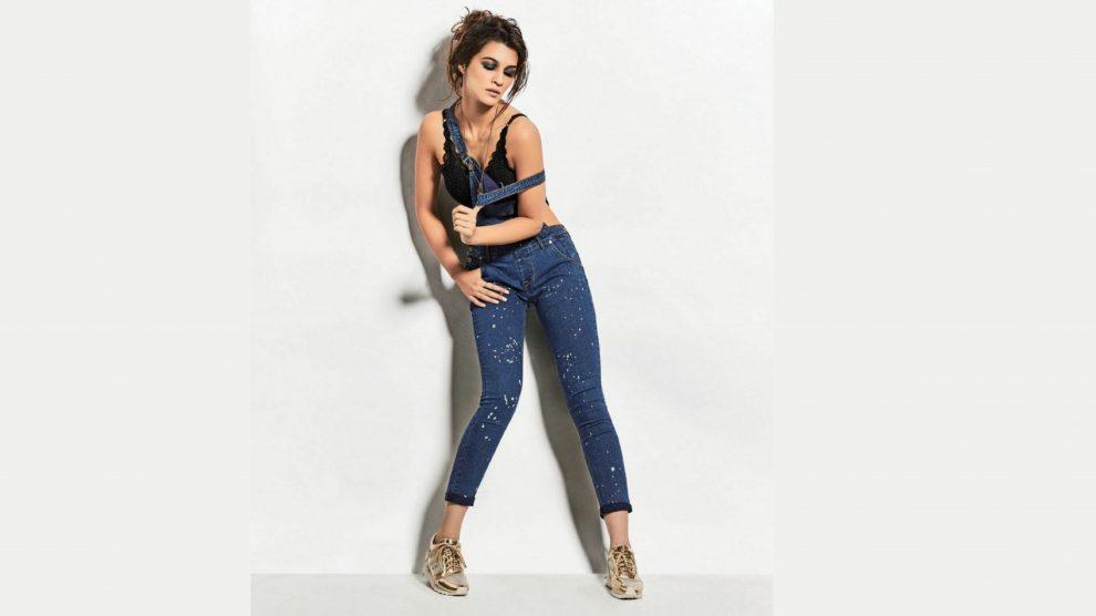Kriti Sanon: Bareilly Ki Barfi and Raabta helped me evolve!
