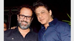 Aanand L Rai on working with SRK: With our film, I will rectify his relationship with audience!