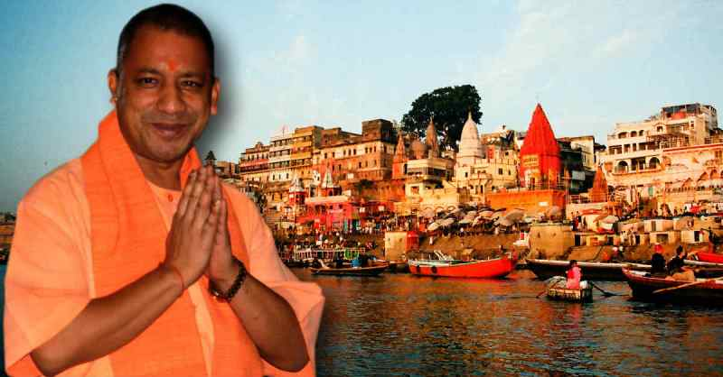 Yogi Adityanath, his 4 ministers to contest Legislative Council bypolls