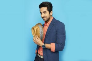 Nothing wrong in doing a two-hero film: Ayushmann Khurrana!