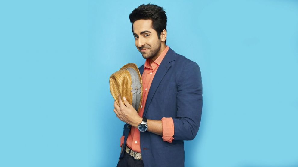 I'm meant for unconventional films: Ayushmann Khurrana!