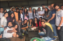 Baaghi 2: Tiger Shroff, Disha Patani start shooting for the action-packed entertainer. See photos