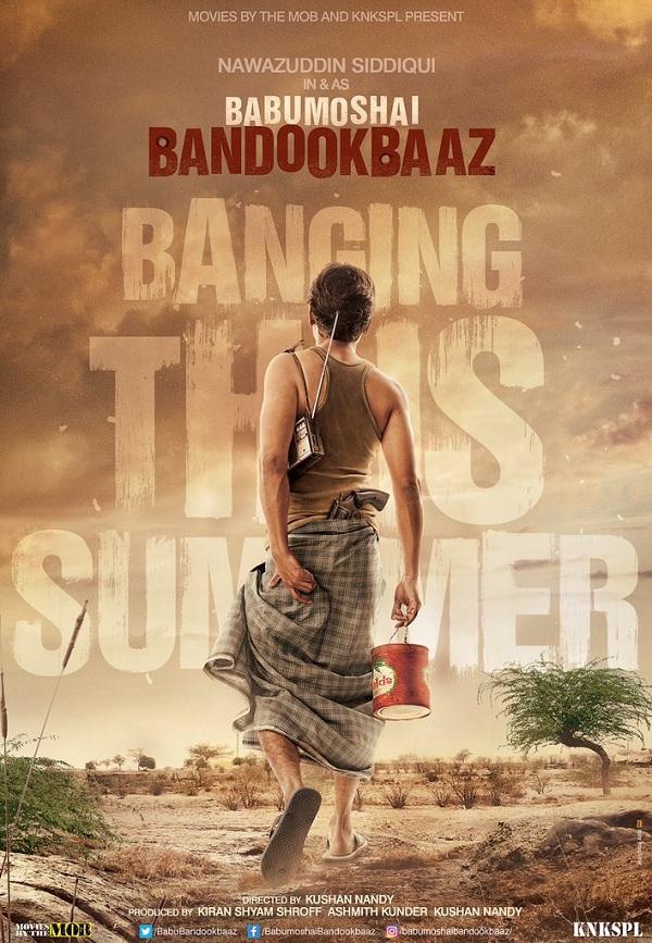 Nawazuddin Siddiqui defends 'Babumoshai Bandookbaaz'!