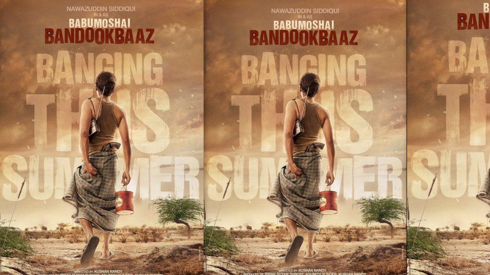 My character in 'Babumoshai Bandookbaaz' is morally bankrupt: Jatin!
