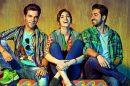 Bareilly Ki Barfi producers Abhay and Juno Chopra: We've inherited supporting a good stories!