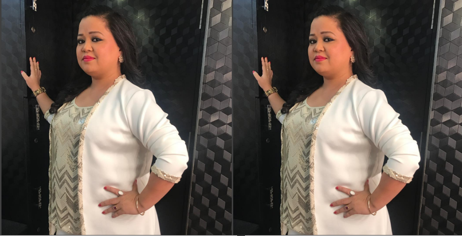 Daily soap is not my cup of tea: Bharti Singh!