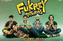 Fukrey Returns: Pulkit Samrat, Richa Chadha all set to win hearts of audience - See poster!