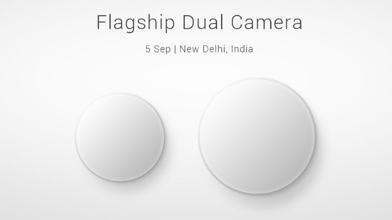 Xiaomi Mi 5x To Launch in India on 5th September