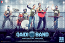 New poster from the movie Quaidi band released!