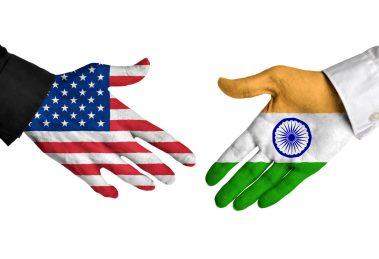 Next level bilateral ties