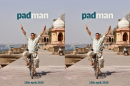 Padman FIRST LOOK: Akshay Kumar gets a release date!!