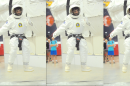 Sushant Singh Rajput gets trained at NASA for Chanda Mama Door Ke and the pics are out of this world!
