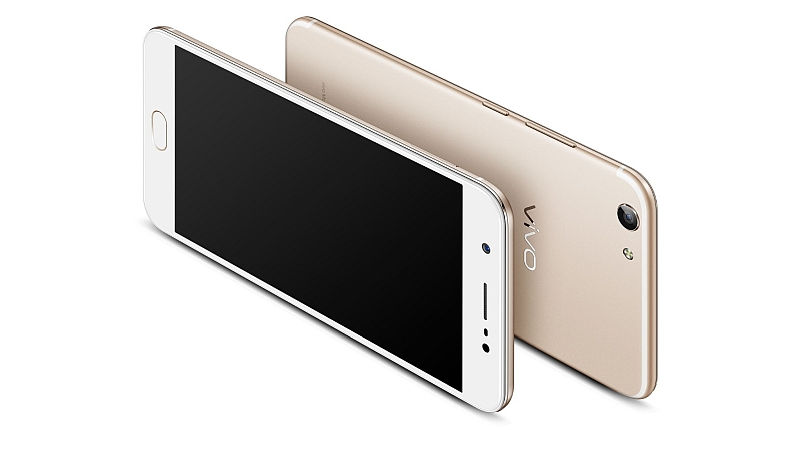Vivo Y69 launched for Rs Rs 14990