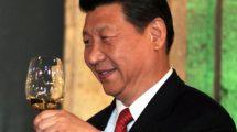powerful Xi Jinping