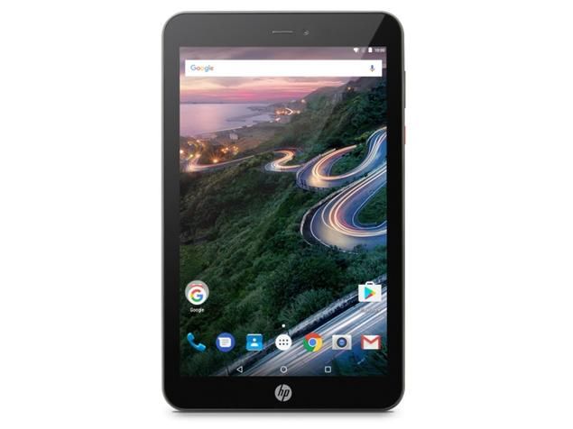 HP Pro8 Tablet Series With Voice Introduced For Digital Delivery of Services