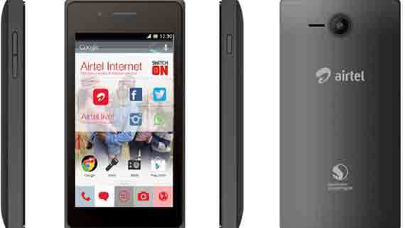 Airtel set to take on Jio with sub-2K 4G VoLTE phone