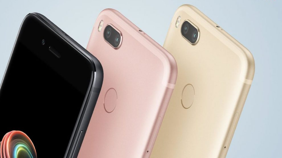 Xiaomi Mi A1 Phone Launched in India, Know Phone Features