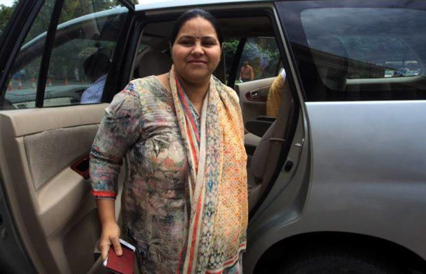 ED Seals Misa Bharti's Delhi Farmhouse in Money Laundering Case