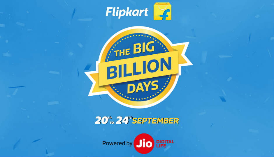 Flipkart's Big Billion Sale: All discount offers on budget smartphones