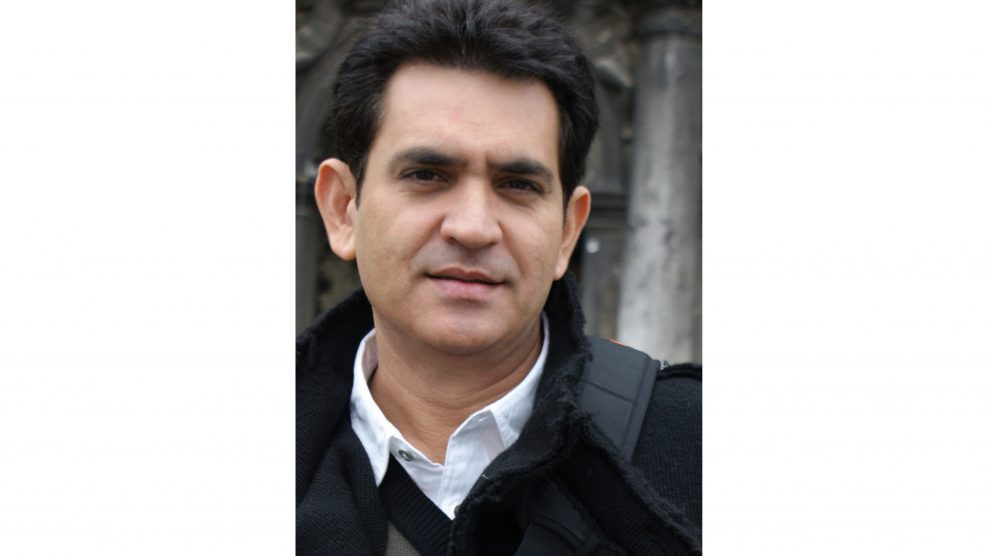 Omung Kumar had no plan to direct 'Bhoomi'!