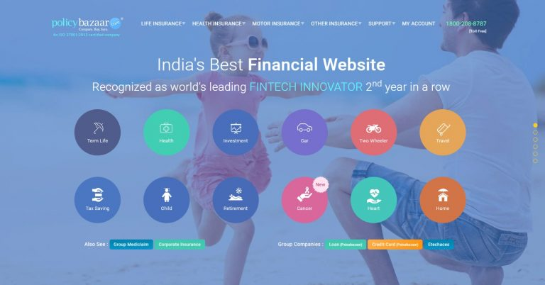 China's Tencent steps into Indian insurance market after buying 10% stake in Policybazaar