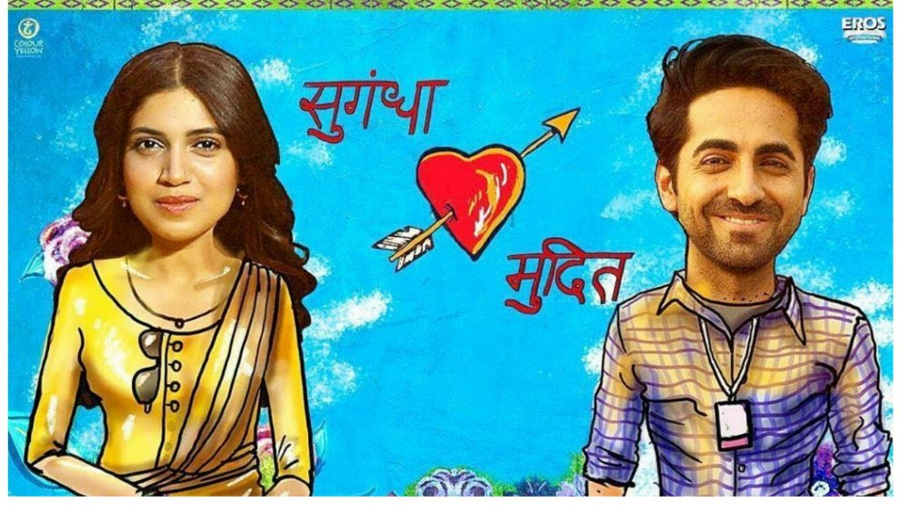 Shubh manglam saavdhan reaches to Rs 40 crore!