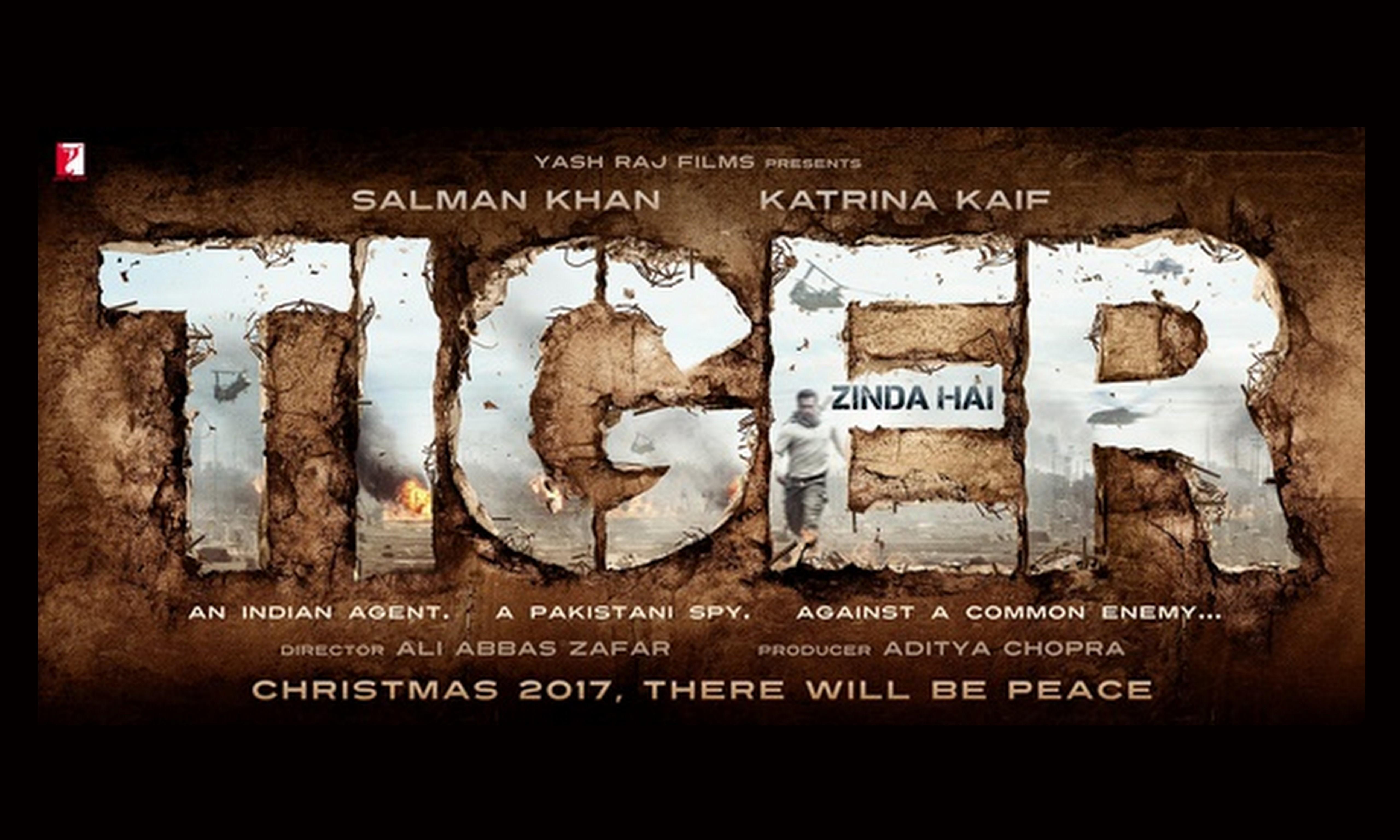 Salman Khan wraps up Abu Dhabi schedule of 'Tiger Zinda Hai'!