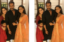 Ajay Devgn: I will never do a film which I can't watch with my kids!