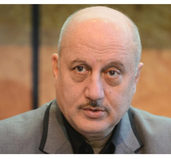 Anupam Kher's role has been choped out from the movie Jaane Bhi Do Yaaro!