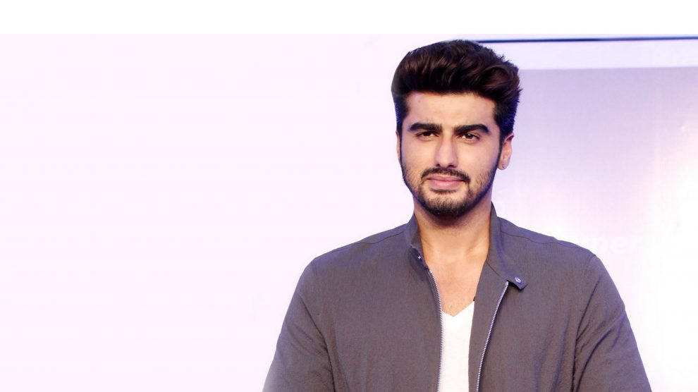 Arjun Kapoor says that the change is the only constant thing.