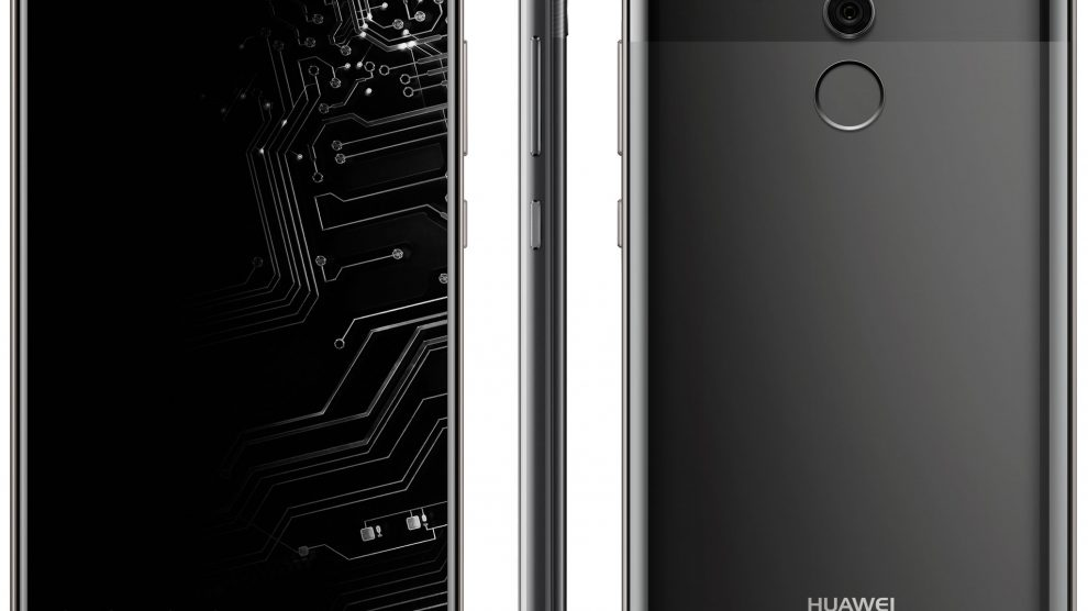 Presented smartphone Huawei Honor 6 Pro