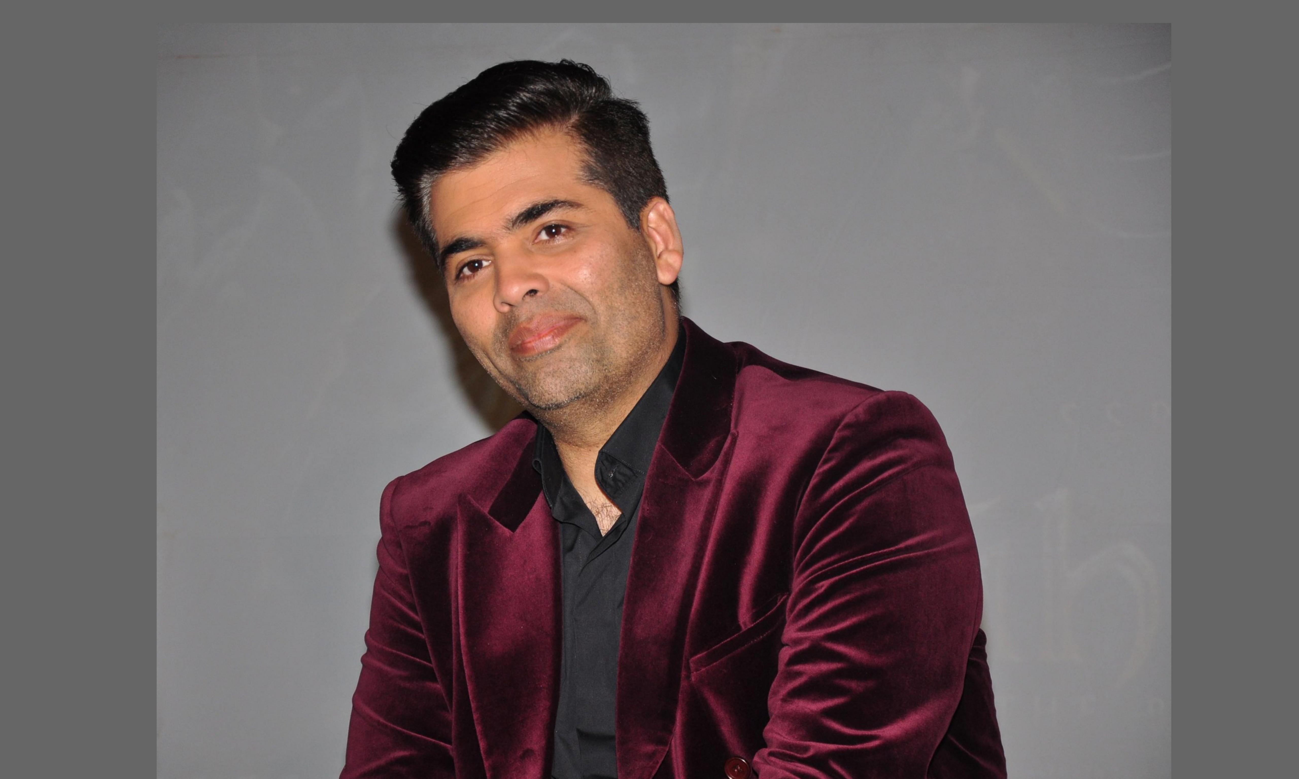 Karan Johar: Ittefaq will bring back gripping entertainers!