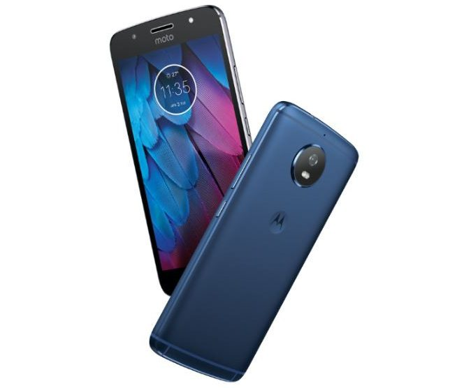 Now, Moto G5S 'special edition' in midnight blue colour at Rs 14999