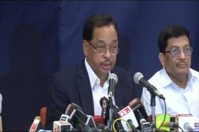 Former Congress leader Narayan Rane to join NDA?