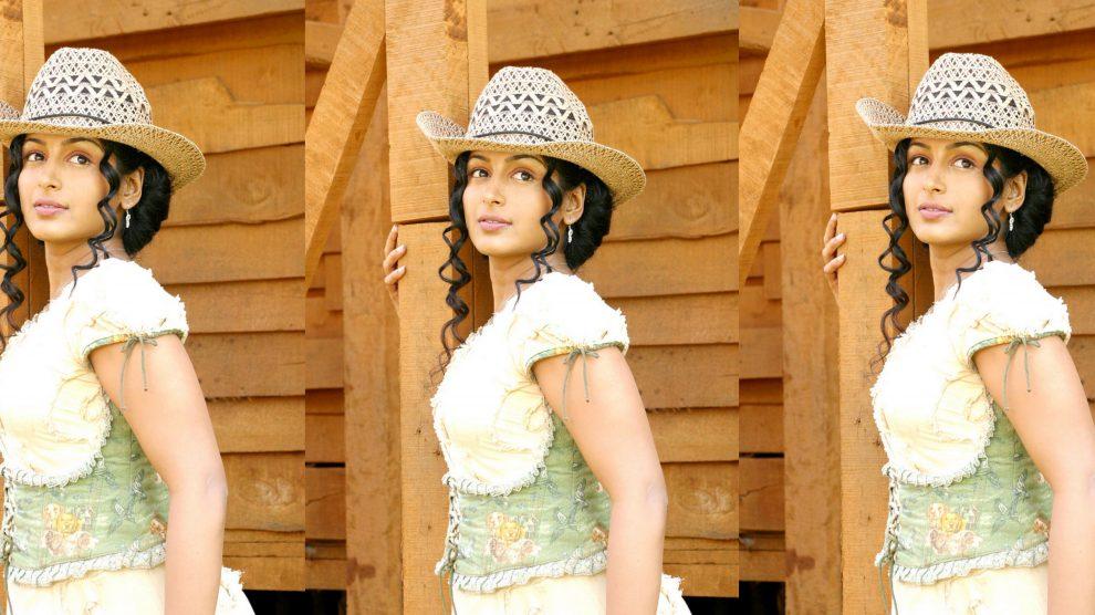I'm a pan-Indian actress: Padmapriya!