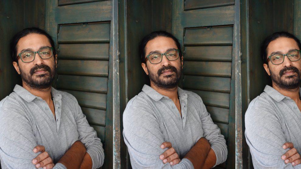 Actors, directors must have naked relationship: Raja Krishna Menon!