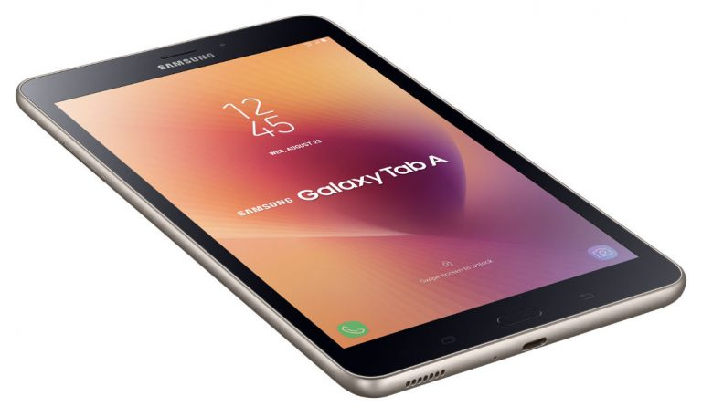 Samsung Galaxy Tab A Launched In India