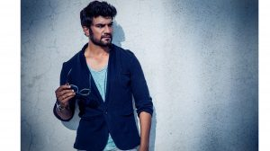 My passion has always been acting: Sharad Kelkar!