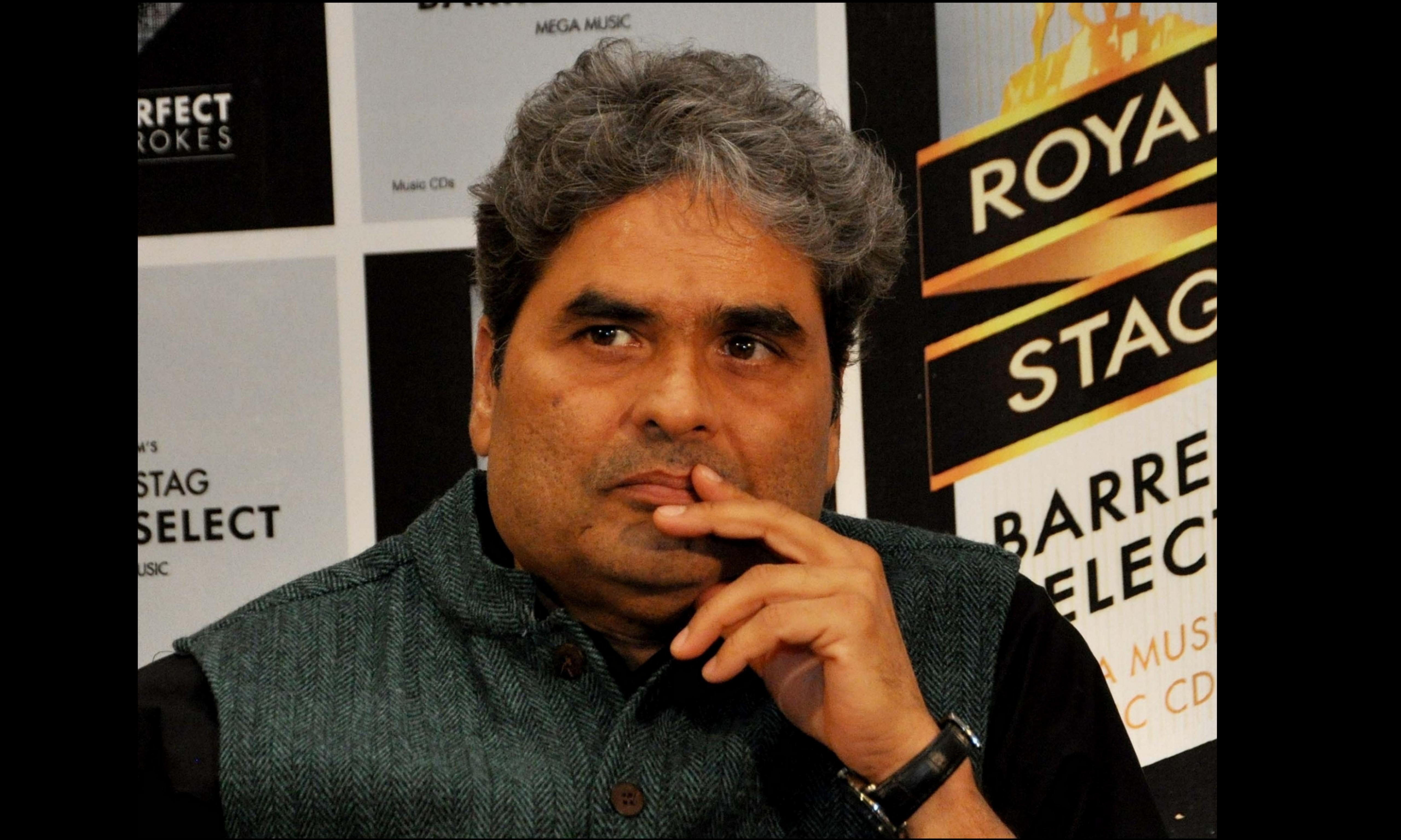 No better victory of cinema: Bhardwaj on Aarushi verdict!
