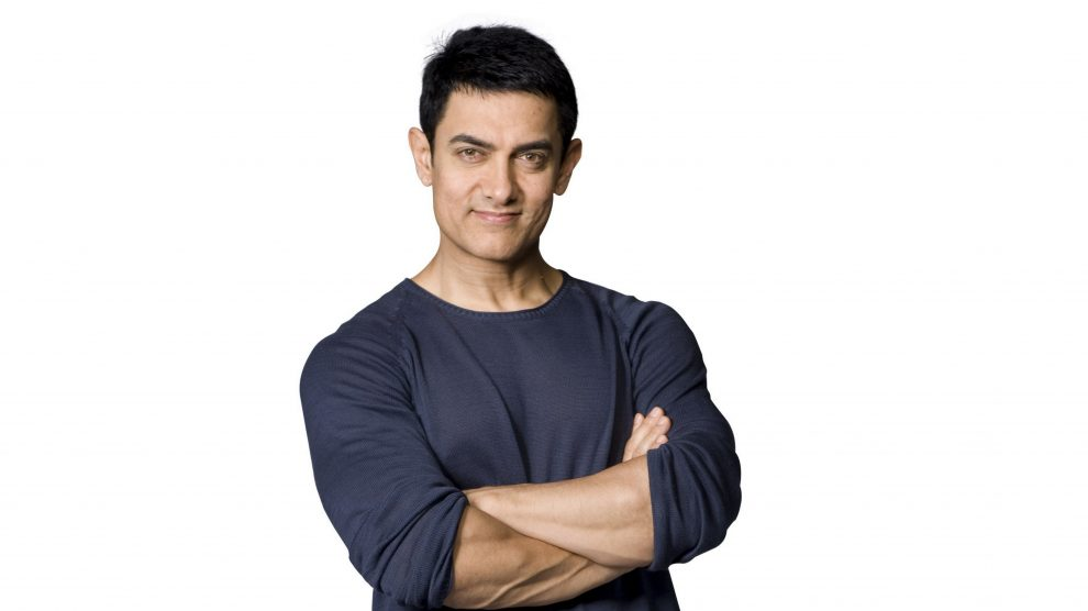 Test screening an important process for Aamir Khan!