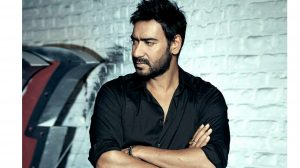 Ajay Devgn says taht he is feeling a lot of pressure related to his upcoming movie 'Golmaal Again'