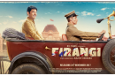 new poster of 'Firangi' has been released!
