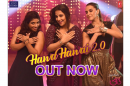 Vidya balan stareer movie 'Tumhari Sulu' released the new song with a title 'Hawa Hawai' today!