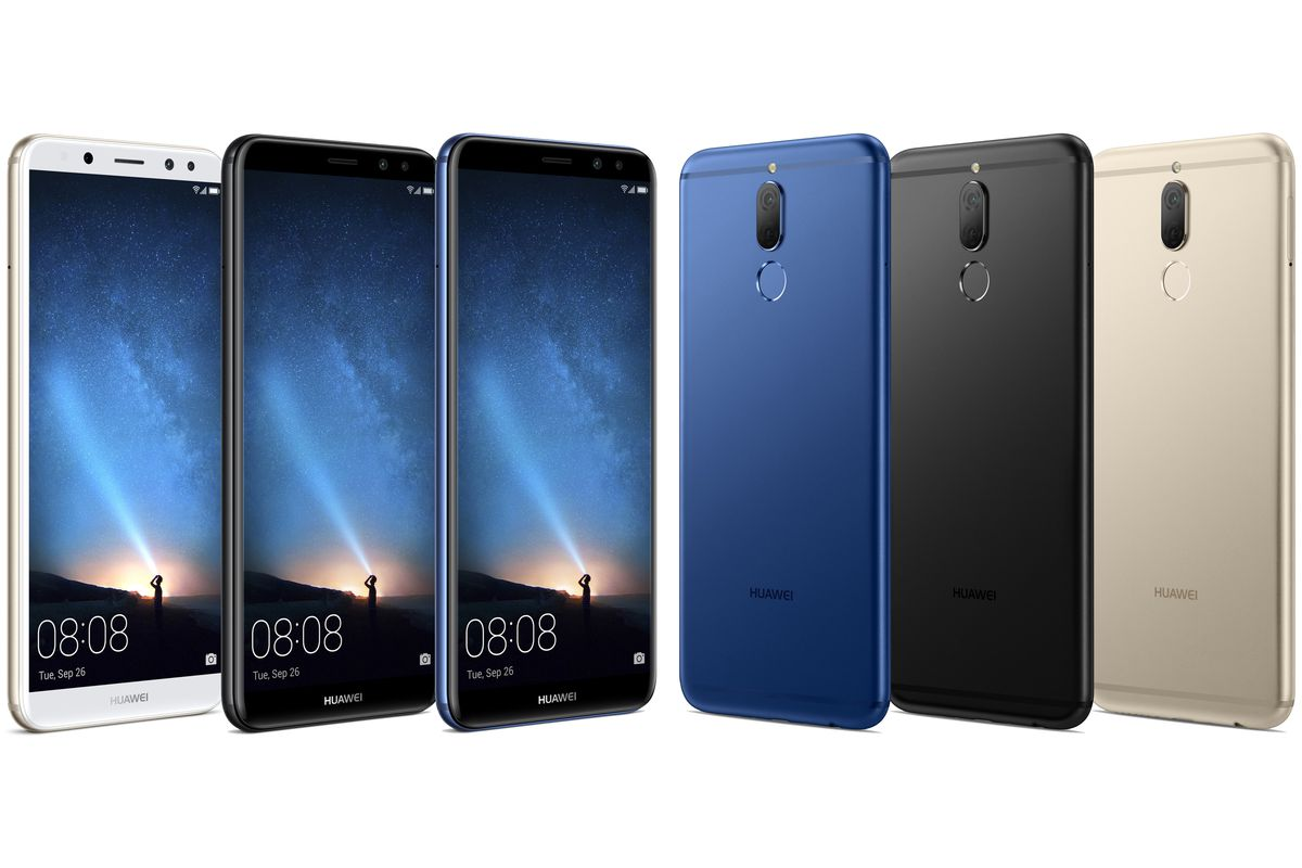 Image Result For Huawei Mate Lite