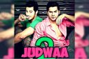 Judwaa 2 collection reaches to Rs 125 crore