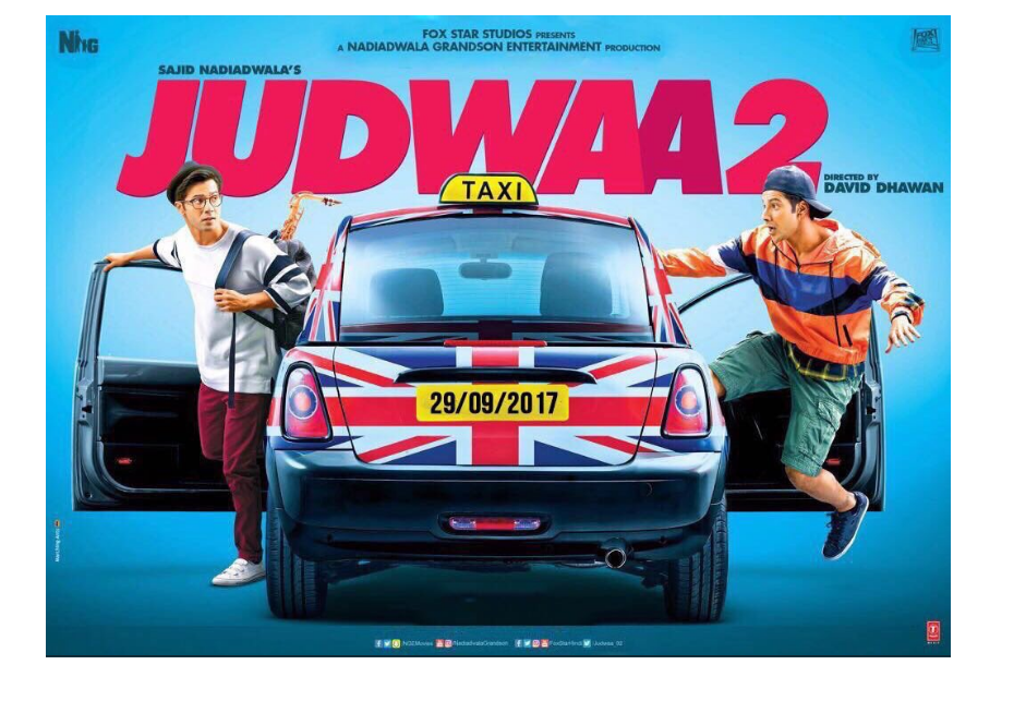 Judwaa 2 box office collection by Taran Adarsh