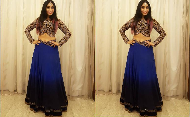 I'm always up for a challenge: Neha Bhasin!